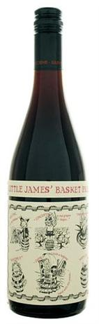 Chateau de Saint Cosme Vin de France Little James' Basket Press Rouge